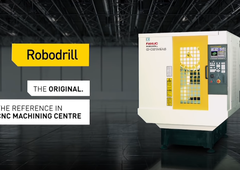 FANUC ROBODRILL - Product Overview