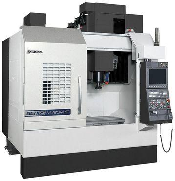 GENOS M460R-VE