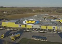 SMW - Mit Okuma die Produktivität auf 80% gesteigert