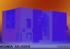 OKUMA Thermo-Friendly Concept