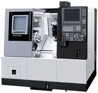 LB2000 EX II (MW)