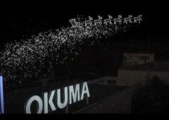 OKUMA SECRET FILES - Santa Claus