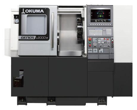 GENOS L2000-e Mx380 / MYx380