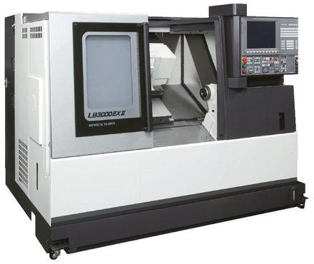 LB3000 EX II (LC)