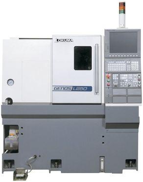 GENOS L250 / L250E