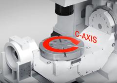 OKUMA 5-Axis Auto Tuning System