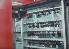 SD Formenbau: Automatisierung aus einer Hand mit ZK