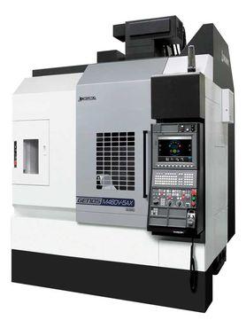 GENOS M460V-5AX