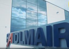 Haidlmair – Eine Erfolgsgeschichte mit FANUC ROBOCUT