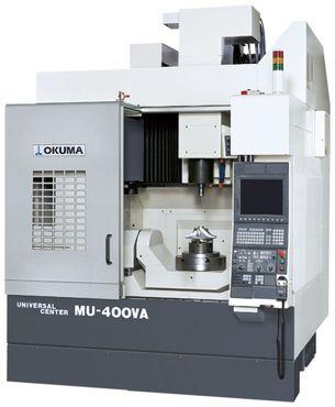 MU-400VA