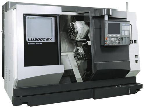 LU3000 EX 2SC