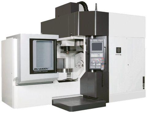 MU-6300V
