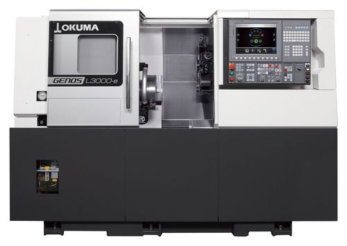GENOS L3000-e Lx500 / Lx1100