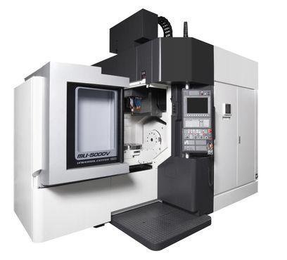 MU-5000VA