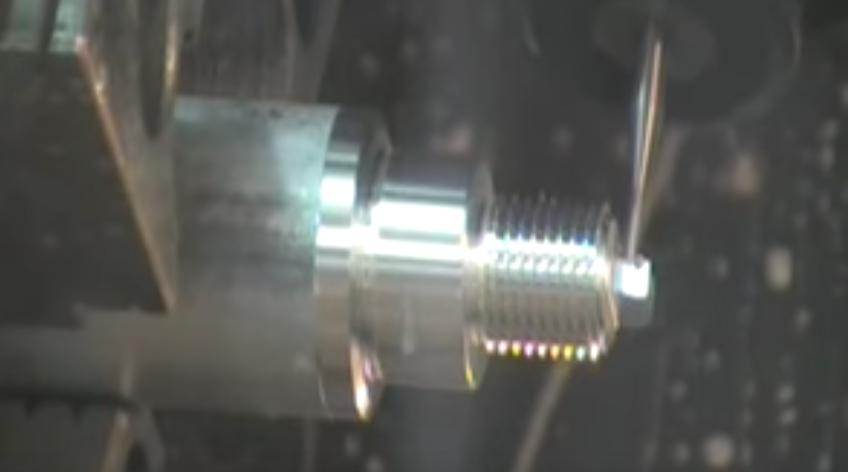 OKUMA LB-EX - Thermische Stabilität