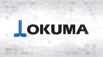 Okuma Fully Automated Production Cell